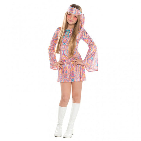 Disco Diva Costume - Childs