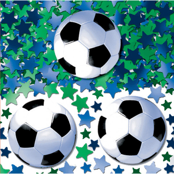 Confetti - Football