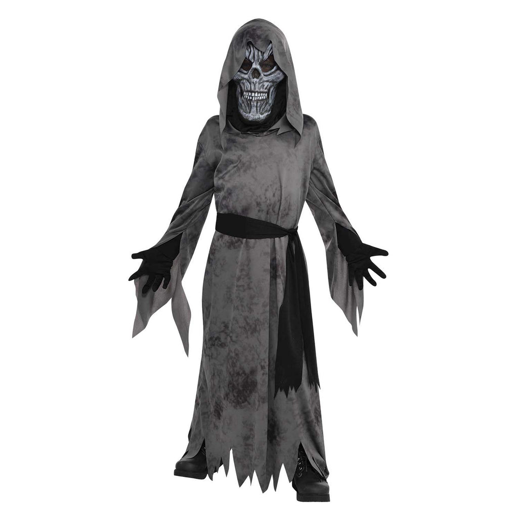Ghastly Ghoul Costume - Childs