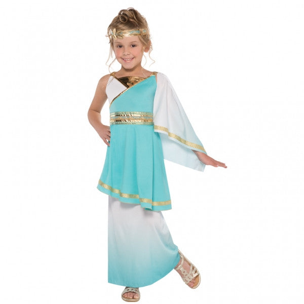 Venus Goddess Costume - Childs