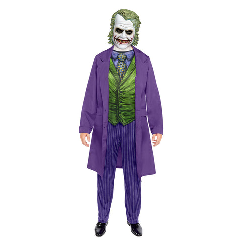 Joker Movie Costume