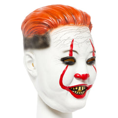 Mask - Kim Jong Clown