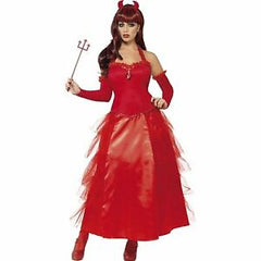 Devilish Glamour Costume