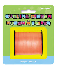 Ribbon - Curling - 5mm - 100yds