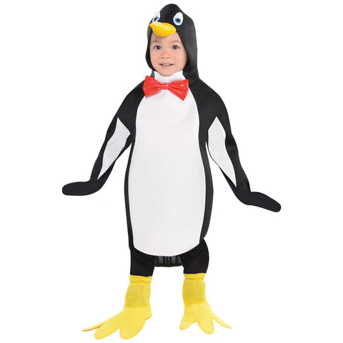 Penguin Costume - Childs