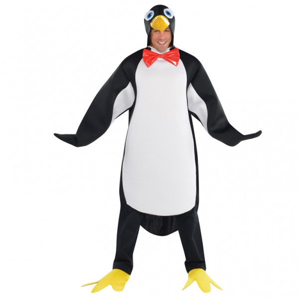 Penquin Pal Costume