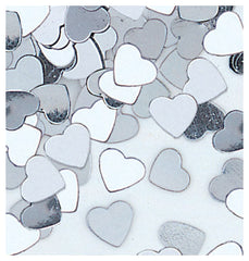 Confetti - Hearts - Assorted Colours