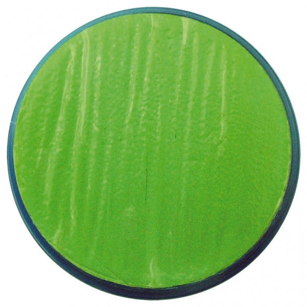 Snazaroo Classic Colour - 18ml - Lime green
