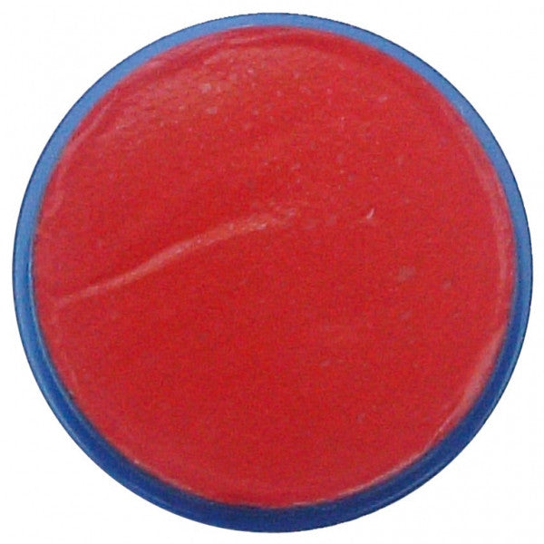 Snazaroo Classic Colour - 18ml - Bright Red