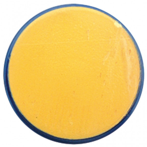 Snazaroo Classic Colour - 18ml - Bright Yellow