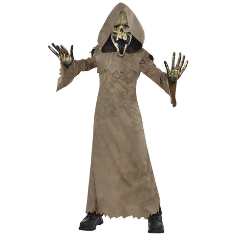 Swamp Zombie Costume - Childs