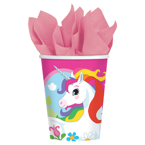 Unicorn - Cups