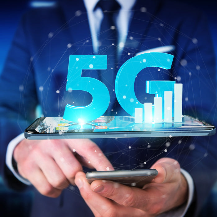 New Hampshire Report on the Effects of 5G on the Environment & Health