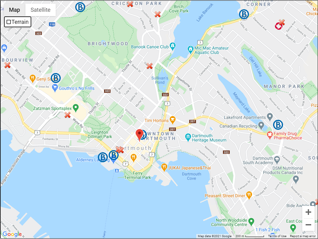 EMF Protection in Dartmouth