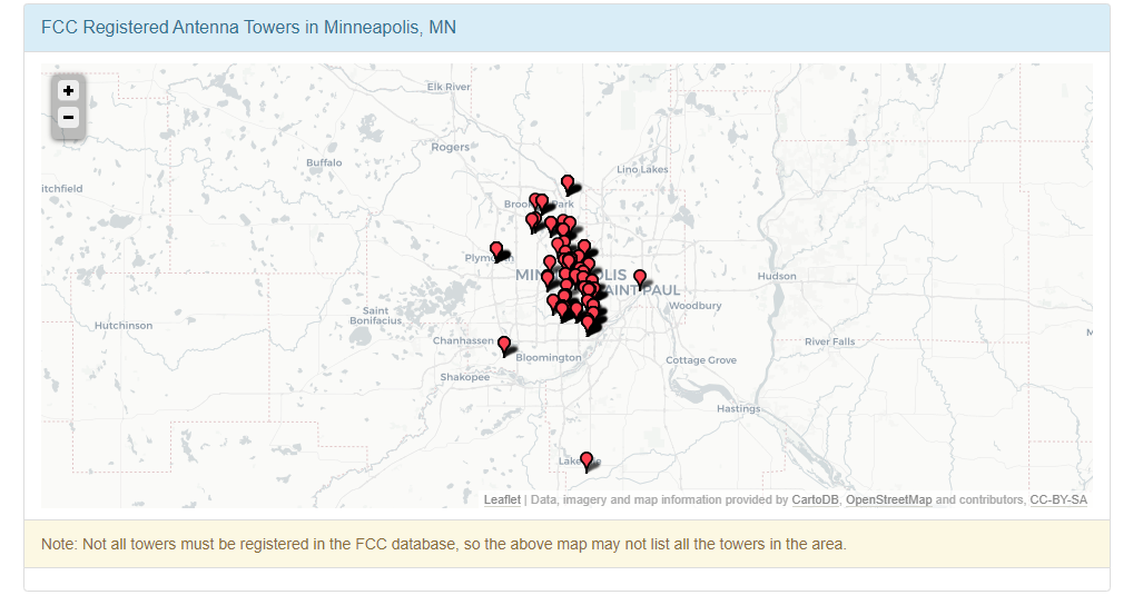 EMF Protection in Minnesota