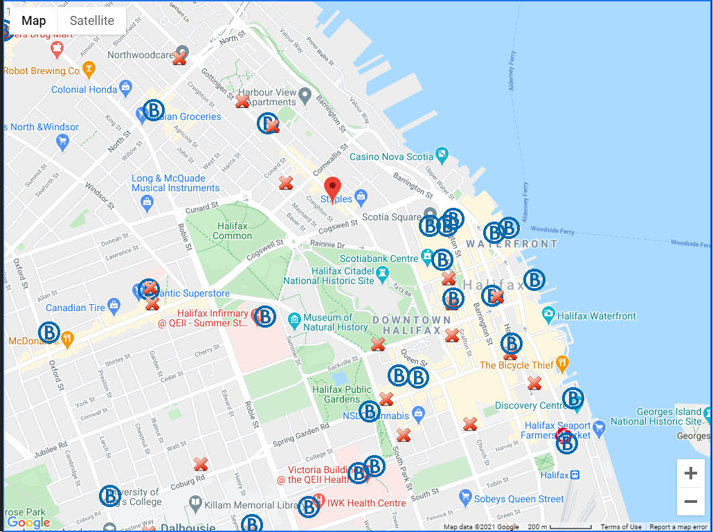 EMF Protection in Halifax