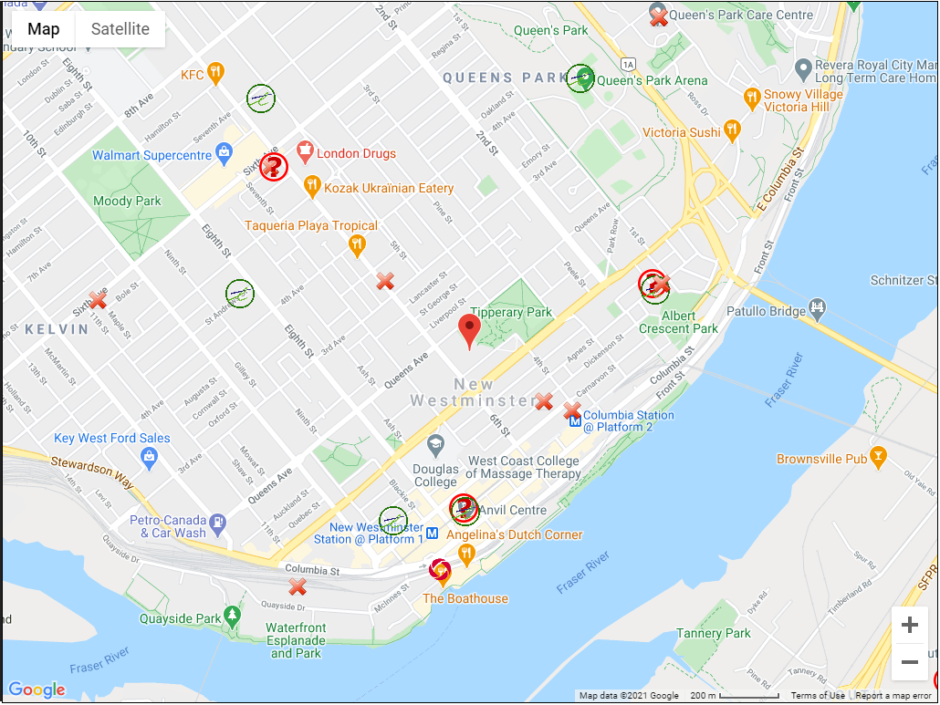 EMF Protection in New Westminster