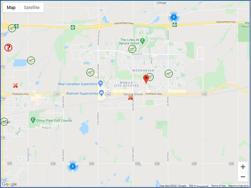 EMF Protection in Spruce Grove