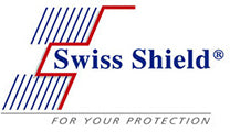 Swiss-Shield Logo