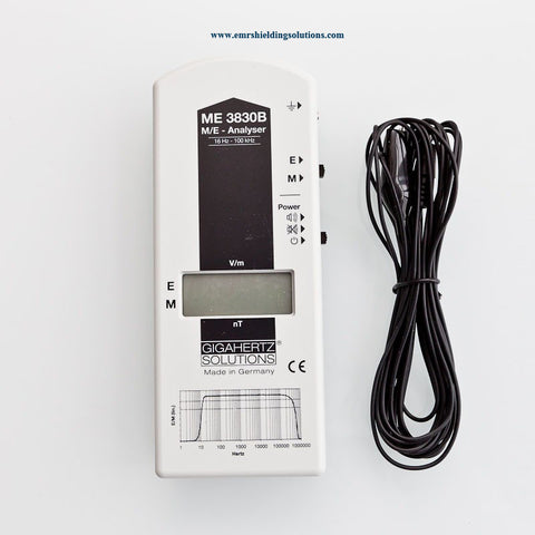 ME3830B - Low Frequency EMF Meter
