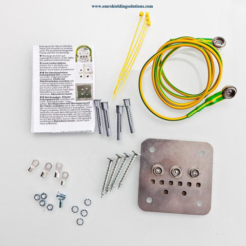 YShield ESW Interior Grounding set