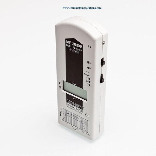 ME3030B - Low Frequency Meter