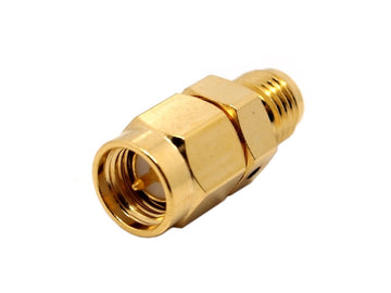 SMA Male/Female Adapter