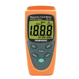Magnetic Field Meter TM 191