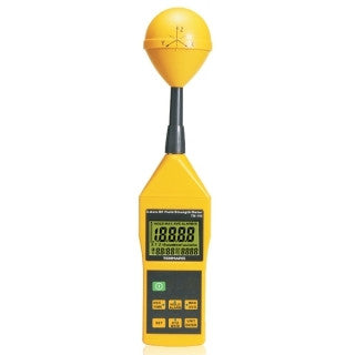 TM-196 _ 3 - Axis RF Field Strength Meter