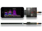 WiPry-Pro Combo Spectrum Analyzer & Power meter iPhone