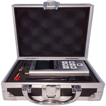 RF Explorer Aluminium Case - Basic