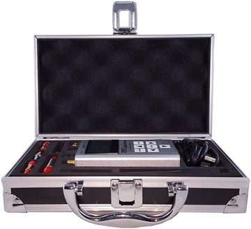 RF Explorer Aluminium Case - Advanced