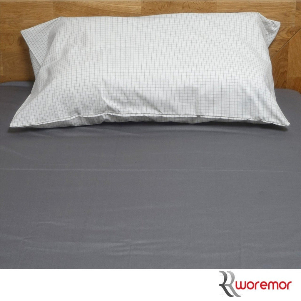 Earthing & EMF Protection Pillowcase (Small) for Low Frequency Radiation