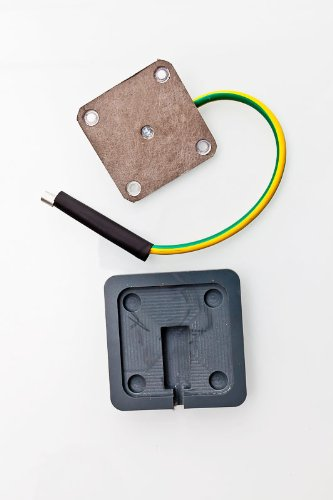 WOREMOR GE Grounding Plate Exterior - parts