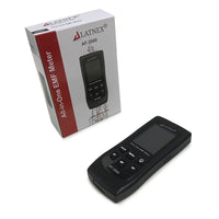 All-in-One EMF Meter AF-3500 with Box