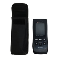 All-in-One EMF Meter AF-3500 with Soft Pouch Carrying Case