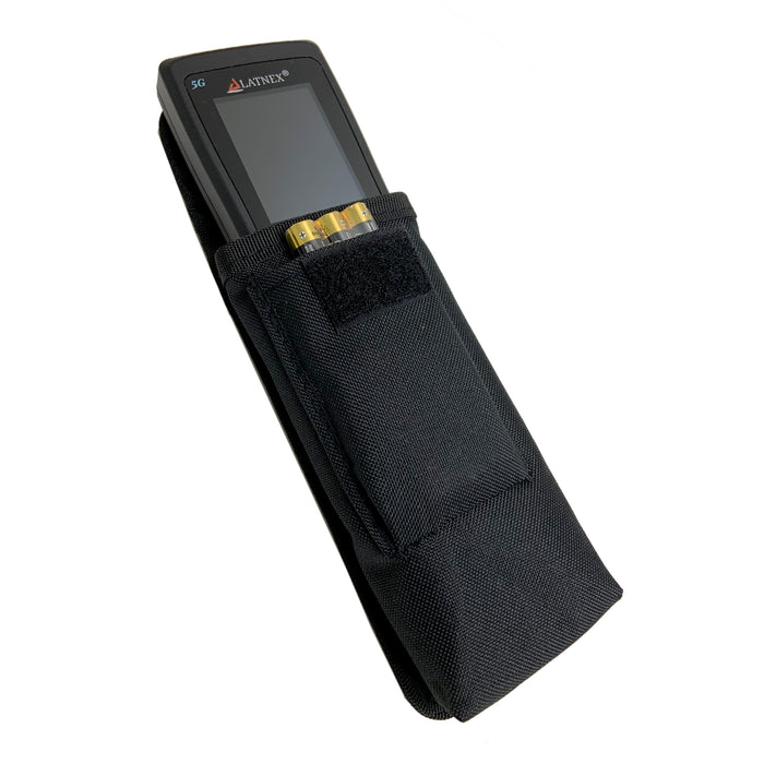 LATNEX® All-in-One 5G EMF Meter AF-5000 with Pouch