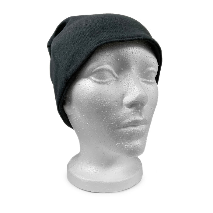 EMF 5G Radiation Protection Beanie - Anthracite