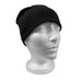 EMF 5G Radiation Protection Beanie - Black