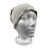 EMF 5G Radiation Protection Beanie - Silver Grey