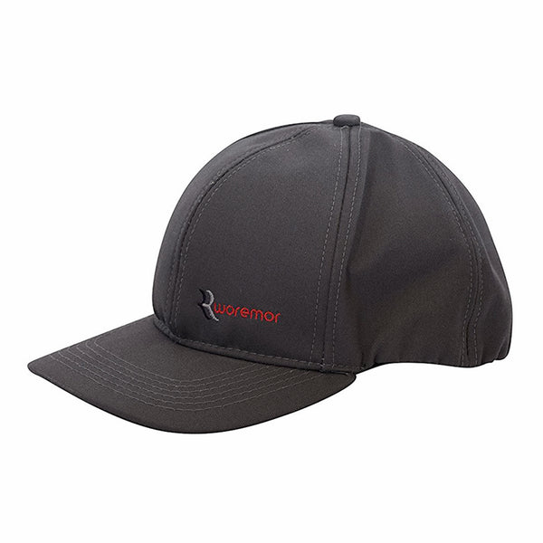 WOREMOR EMF Radiation Protection Cap - Charcoal