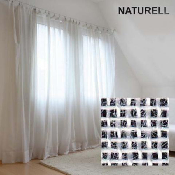Swiss Shield®  NATURELL EMF Shielding Fabric