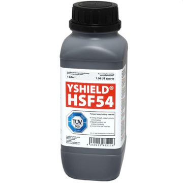 HSF54 - EMR Shielding Paint 1L By YShield (Internal/External use)