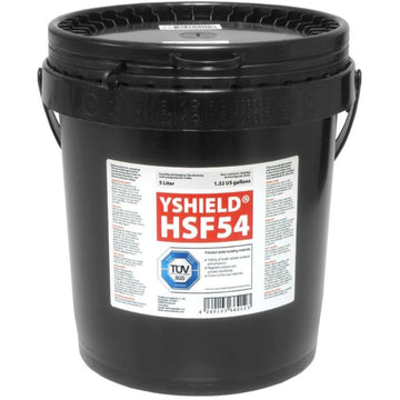 HSF54 - EMF and RF Shielding Paint 5L (Internal/External use)