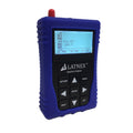 LATNEX® Spectrum Analyzer SPA-50K (50KHz - 960Mhz)