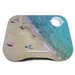 WOREMOR EMF Lap Desk - Beach