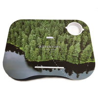 WOREMOR EMF Lap Desk - Forest