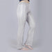 EMF Shielding Long Pants WM-P18 - Silver Grey