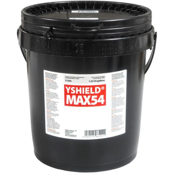 MAX54 - Special Maximum Shielding Paint 5L