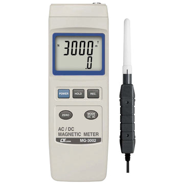 Lutron MG-3002: AC/DC Magnetic Meter